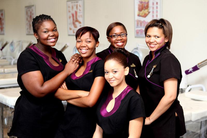 Gallery - The Pyramid Beauty SchoolThe Pyramid Beauty School